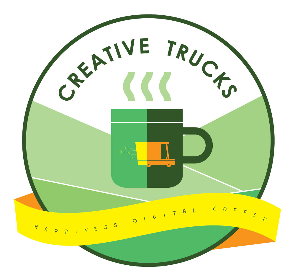 Agence Creative Trucks | UX Design + Graphisme + Video